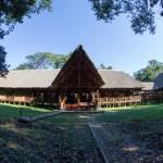 Le Tambopata Research Center