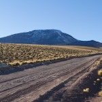 En route pour le Cerro Toco
