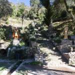 Escalier de l'Inca