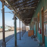 Gare de Baquedano
