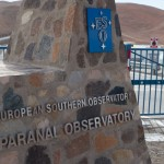 Observatoire du Cerro Paranal